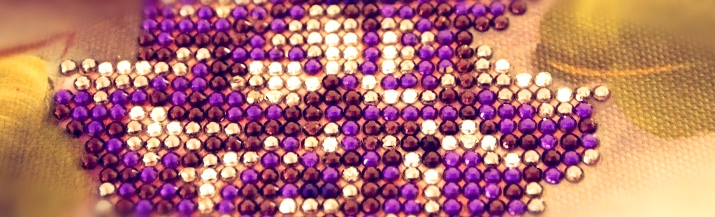 Что такое алмазная вышивка