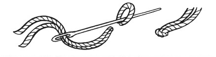 Бисер. Виды швов для вышивки