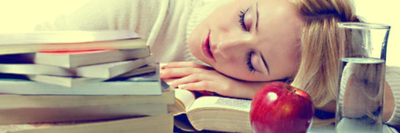 Хроническая усталость. Проблемы с обменом энергией