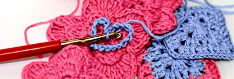 Вязание. Учимся вязать образцы
