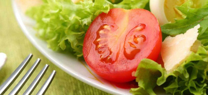 Как потреблять меньше калорий, не истязая себя диетами?