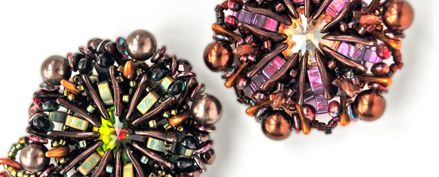 Что стоит знать о цвете бисера?