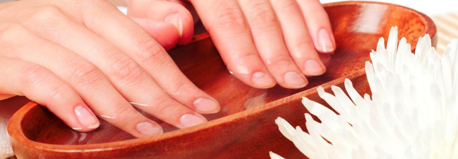 Лечение слоящихся ногтей народными средствами