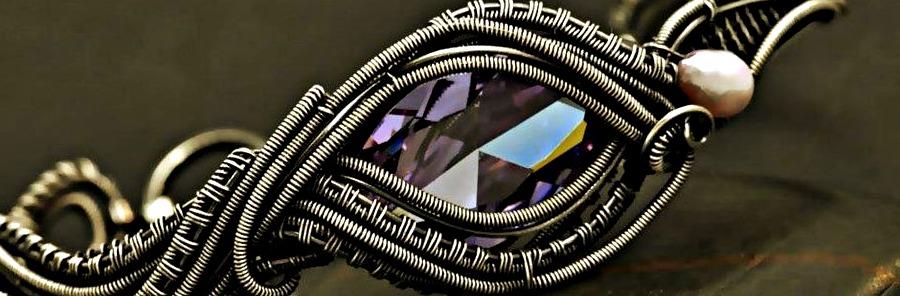 Кручение проволоки или Wire wrap