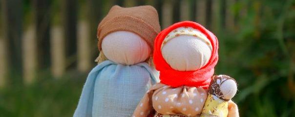 Что важно знать при создании куклы-мотанки