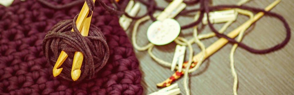 Основы вязания крючком