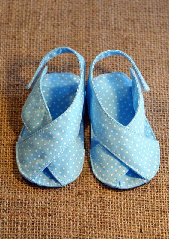 Основы кройки и шитья. Детские туфельки