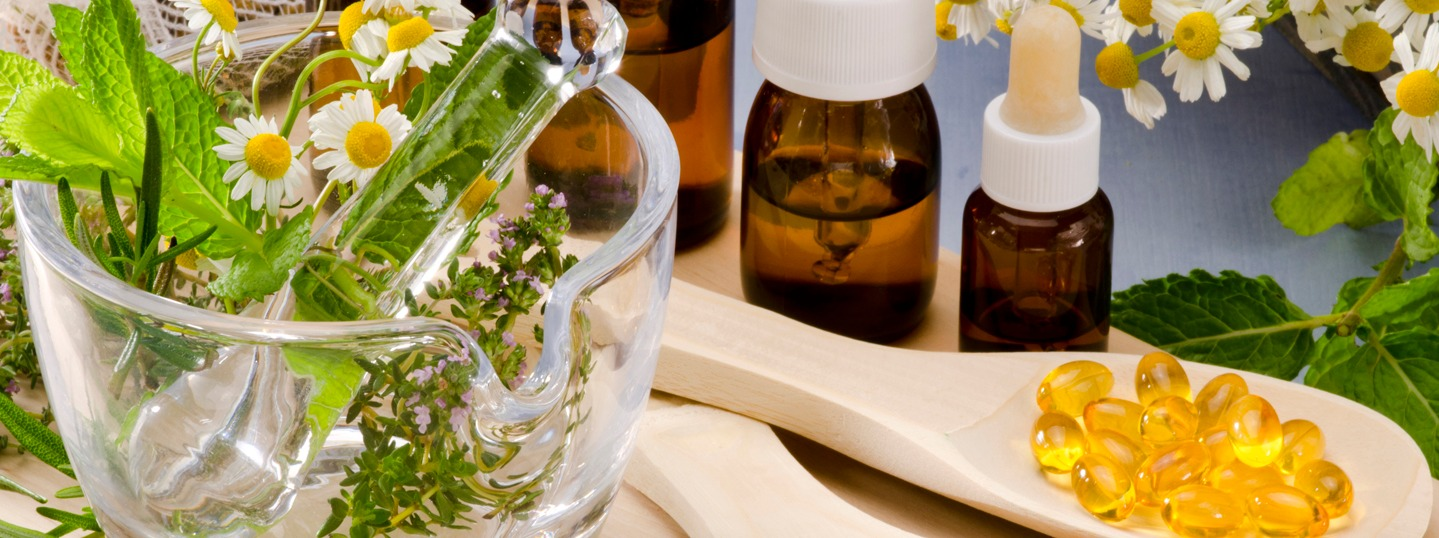 Альтернативная медицина: «за» или «против»