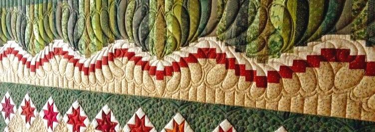 Разновидности лоскутного шитья