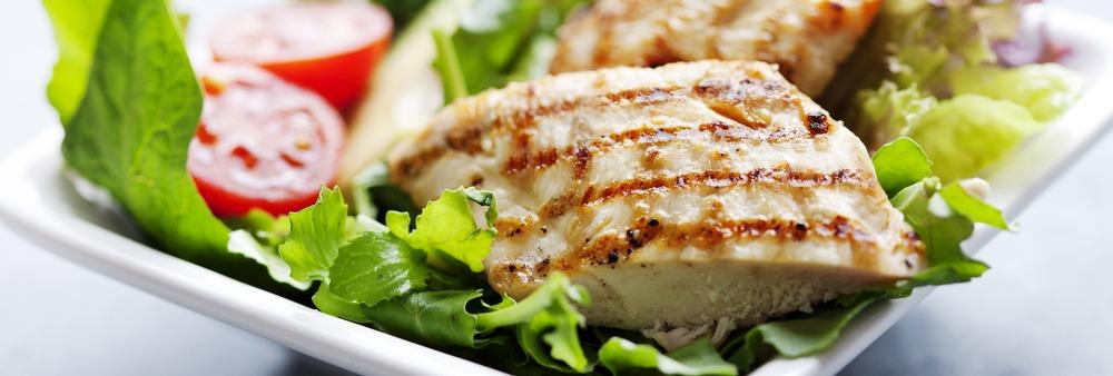 Почему необходимо правильно питаться