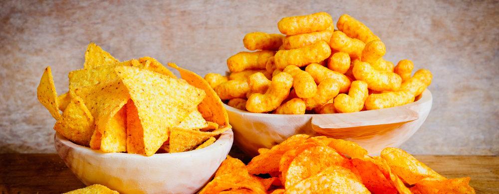 Признаки пищевой наркомании
