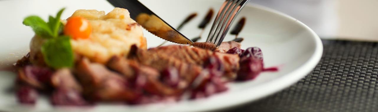 Какая польза от растительной еды и углеводов