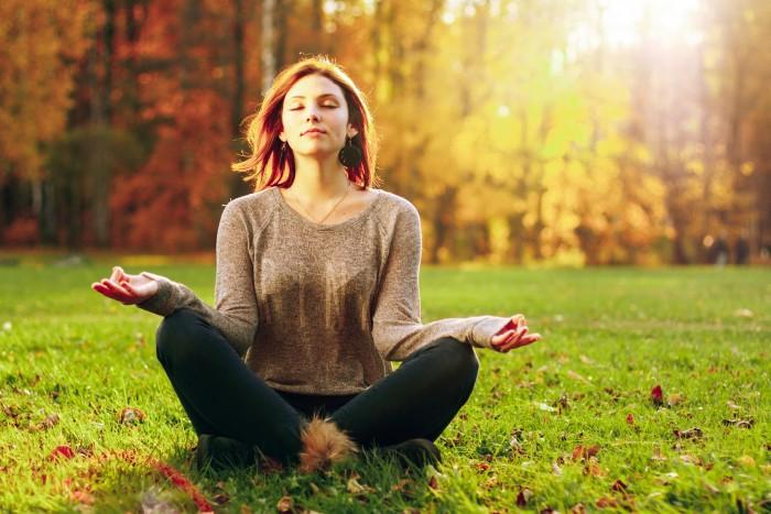 Как быстро успокоиться и перестать волноваться