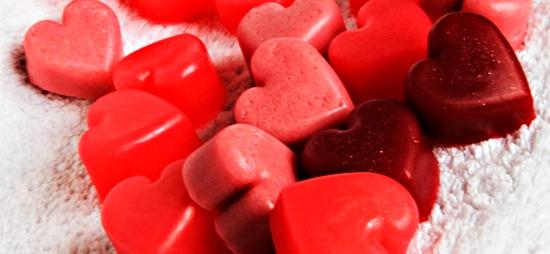 Проблемы, которые могут возникнуть при изготовлении мыла