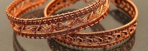 Wire wrap: основные приемы