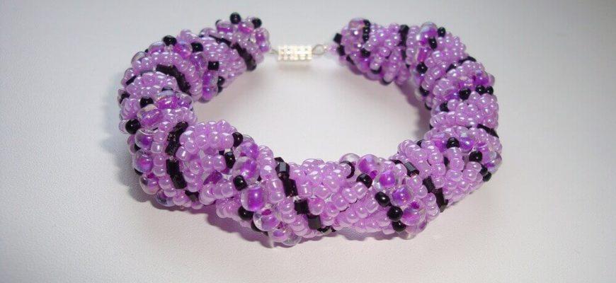 Браслет «Виолетта»